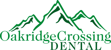 Oakridge Crossing Dental | SW Calgary Dentist | Logo