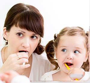 Children's (Pediatric) Dentistry