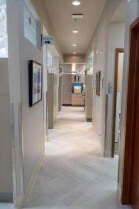 Oakridge Crossing Dental | Hallway