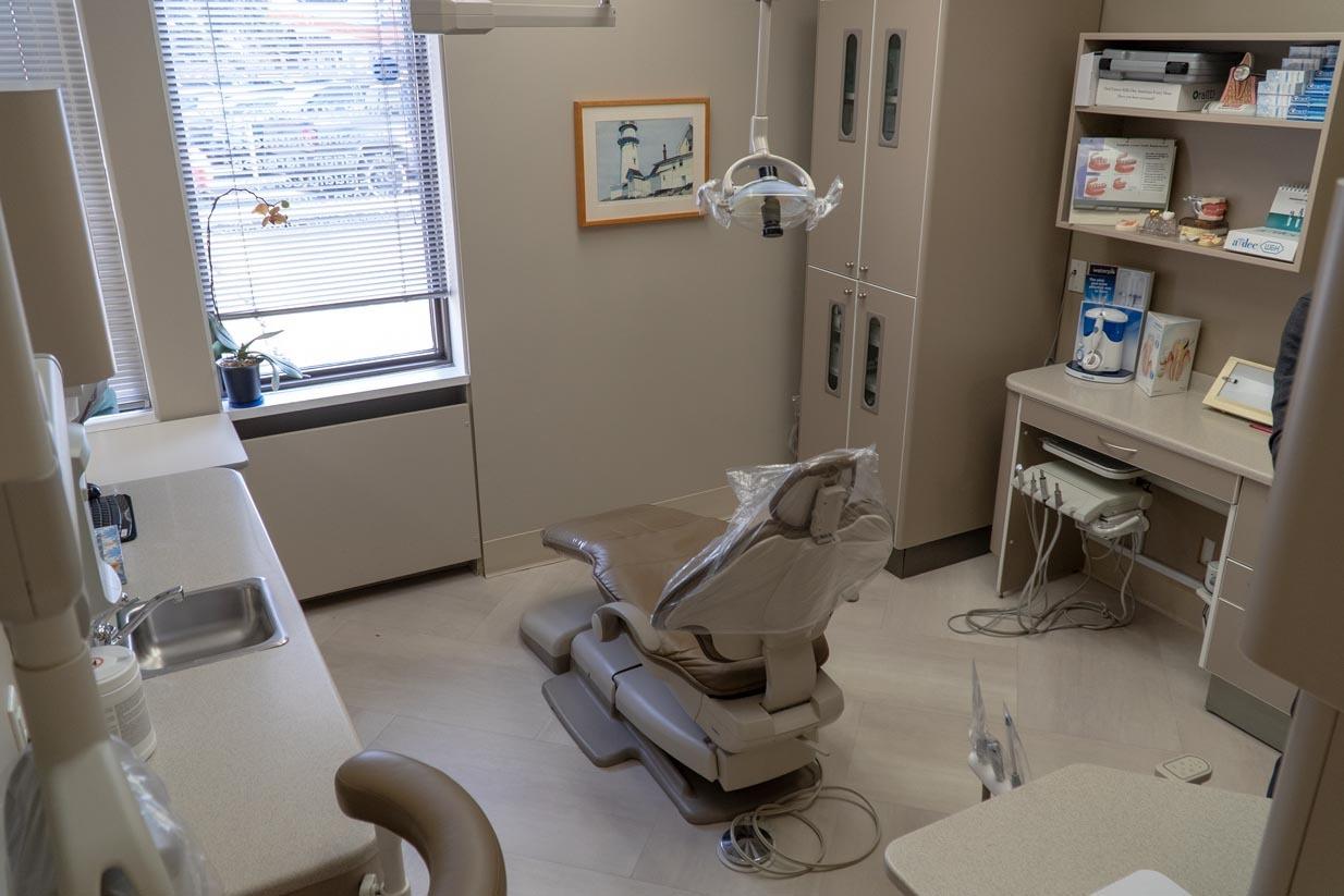 Oakridge Crossing Dental | Operatory