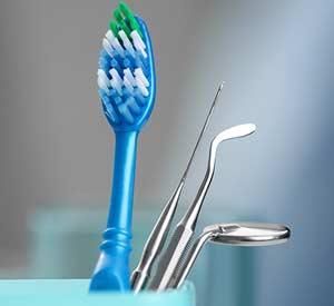 Teeth Cleanings & Checkups