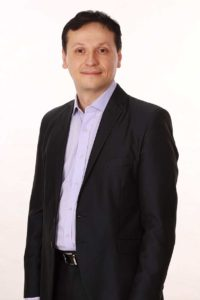 Dr. Claudiu Corbea | Dentist | Oakridge Crossing Dental
